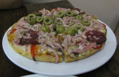 PIZZA BUON MANGIARE
